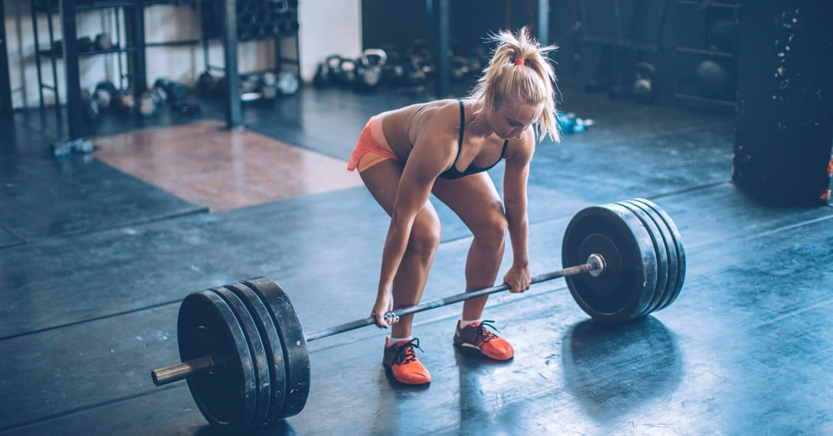 5 Übungen für die untere Rückenmuskulatur - FitnFemale®