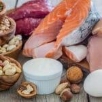 5 Gründe, weshalb Protein gut für die Fettverbrennung ist