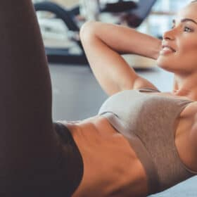 6 tips for a firm stomach 11