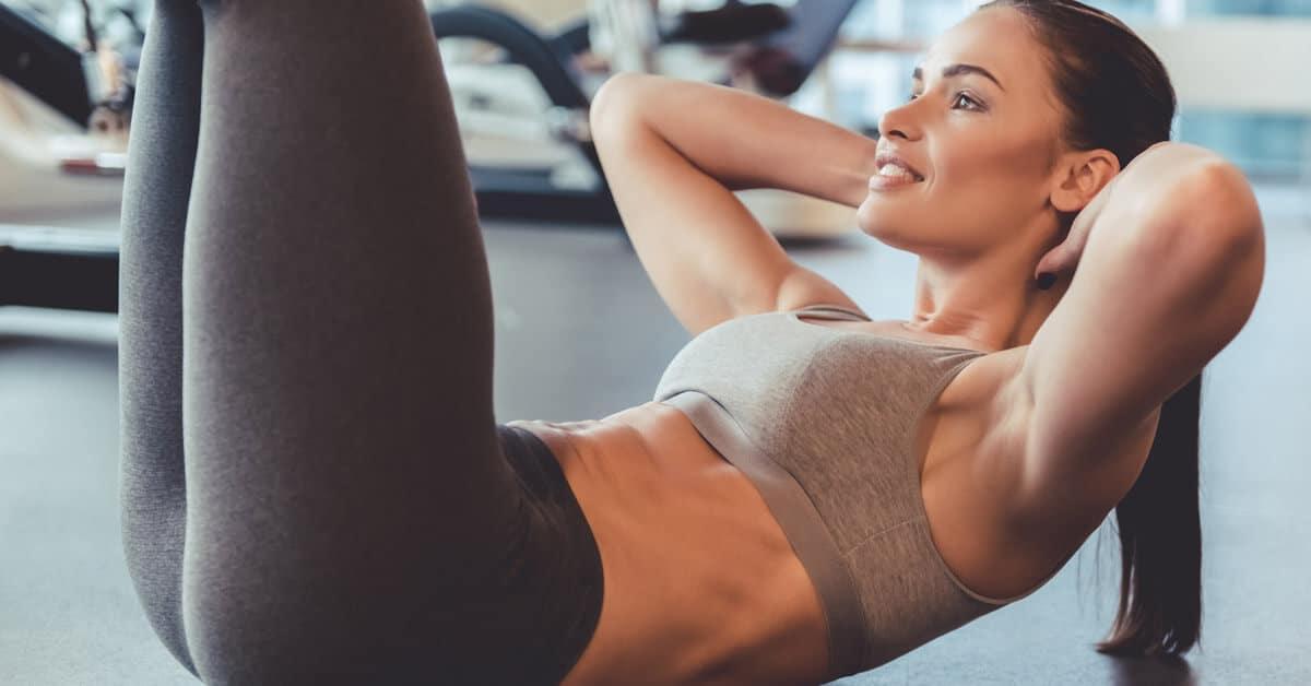 6 Tipps für einen straffen Bauch 1