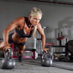Trainingsplan und Ernährungsplan von Larissa Reis