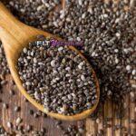 5 Gründe, weshalb du mehr Chia Samen essen solltest inkl. Rezept