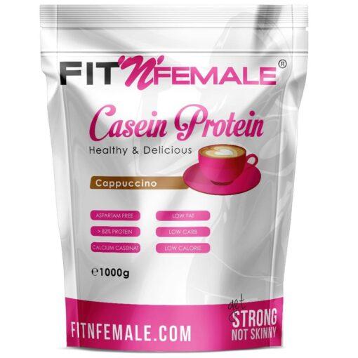 Casein Protein 4