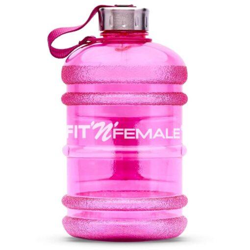 Pink Water Jug 1