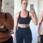 Simones Reise zu einem gesunden Körper zeigt Fluch und Segen sozialer Netzwerke