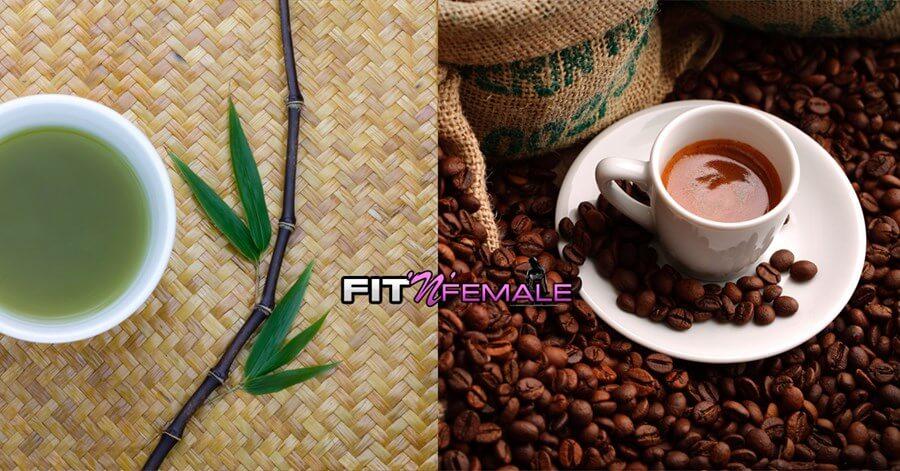 estratto di chicco di caffè verde effetti collaterali max