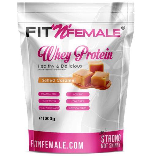 Whey Protein 3