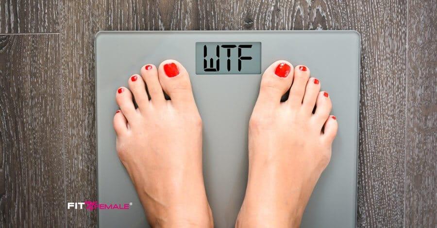 perché il plateau di perdita di peso