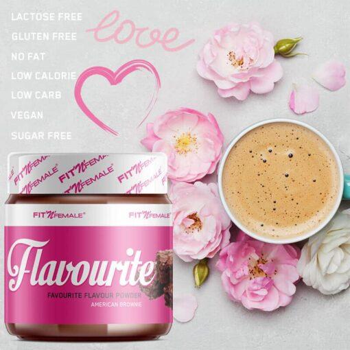 Flavourite 5