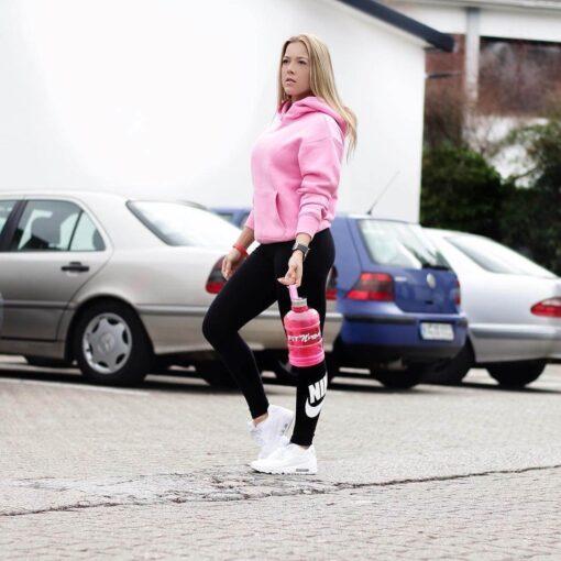 Pink Water Jug 3