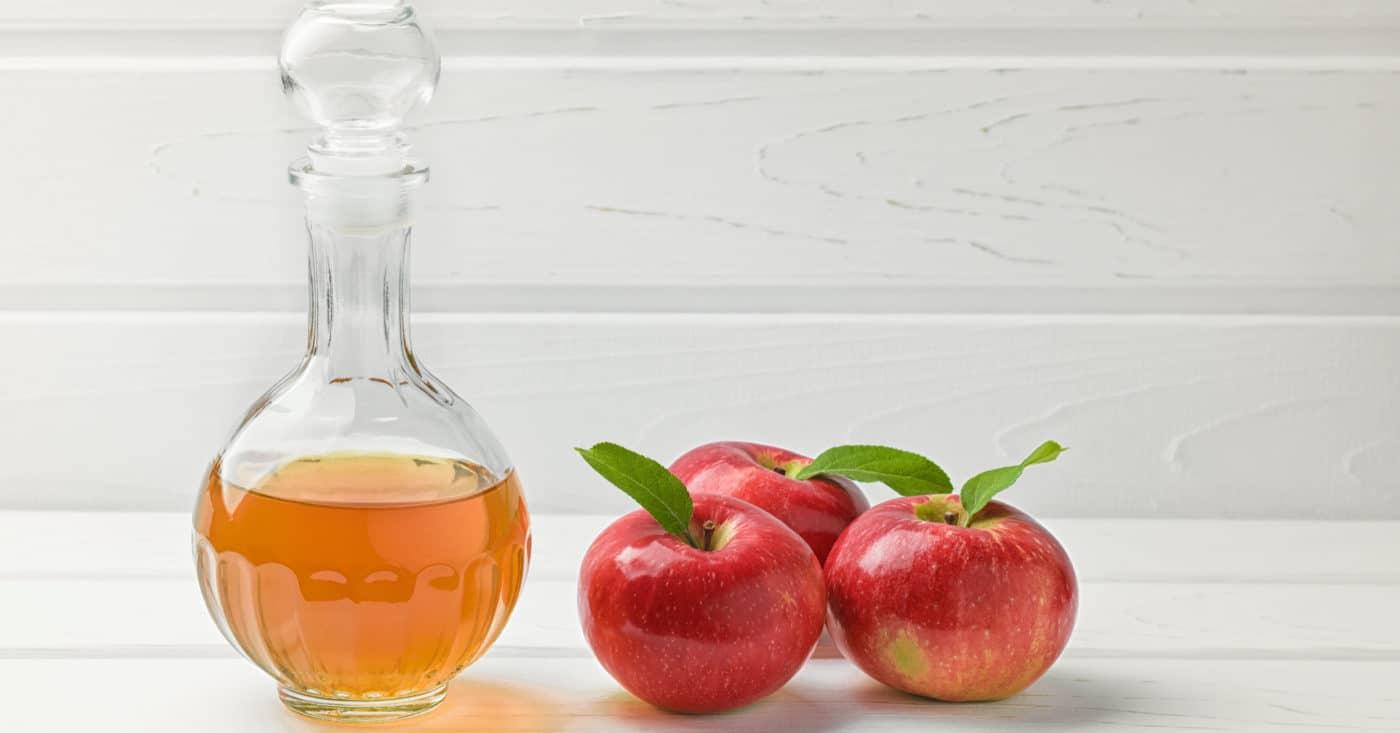 Weshalb Apfelessig so gesund ist 1