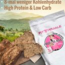 Protein Low Carb Brot 11