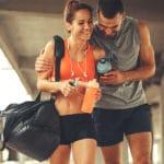 5 Gründe, warum du einen Kraftsportler daten solltest