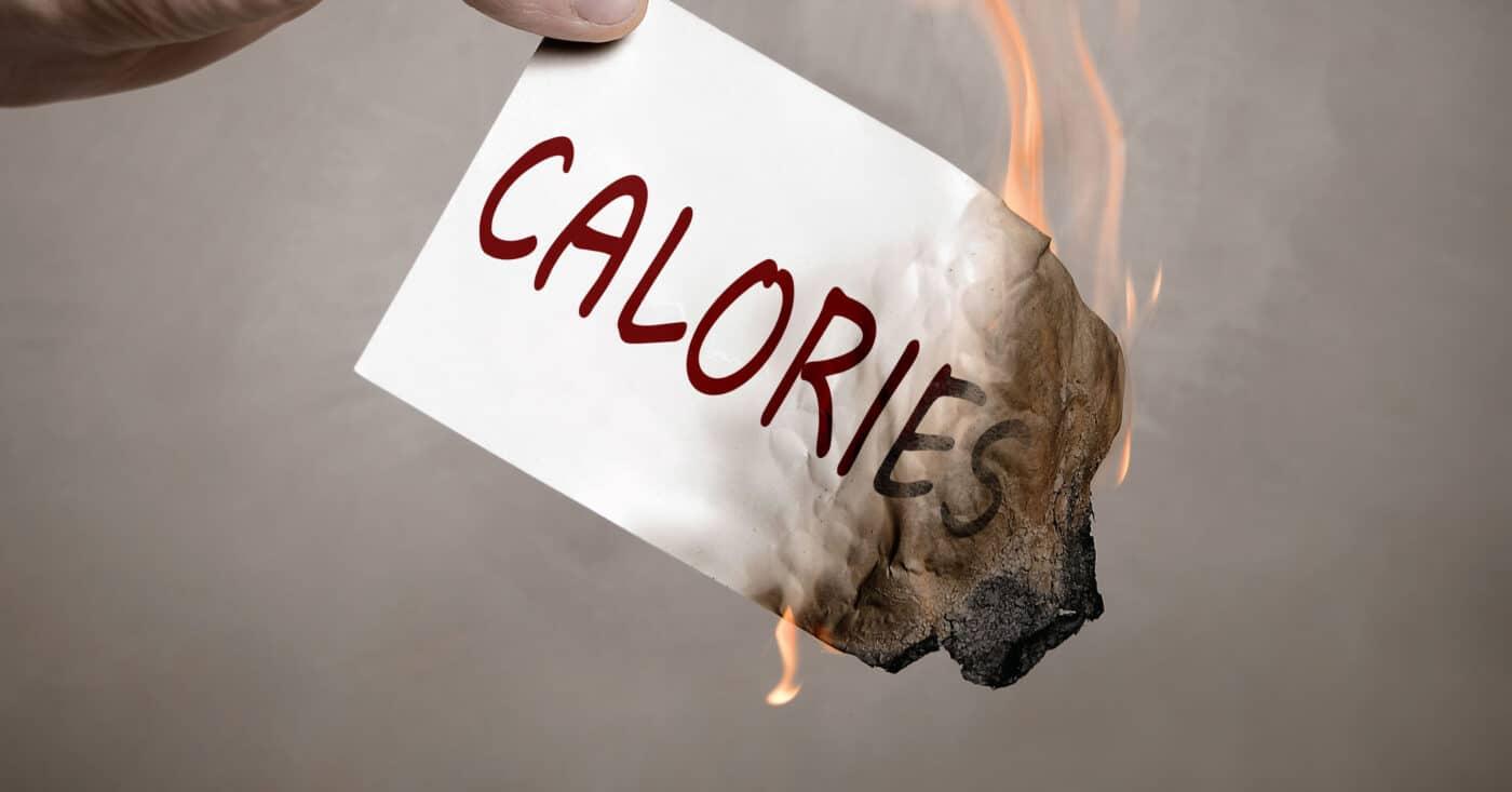 Ignite the Kalorieurbo - Alles wat u moet weten over het afterburn-effect 1