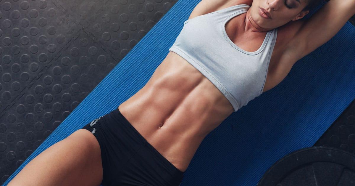perdere peso seriamente