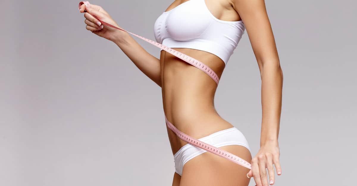 non può perdere peso senza morire di fame