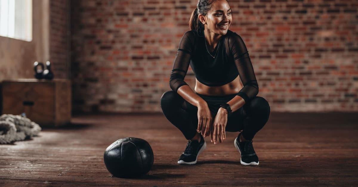 Richtig atmen beim Sport - Ohne die richtige Technik geht gar nichts 1