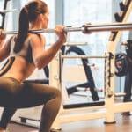 Tolles Bein-Workout in 15 Minuten