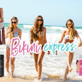 Bikini Express - The best tips for quick success! 8th