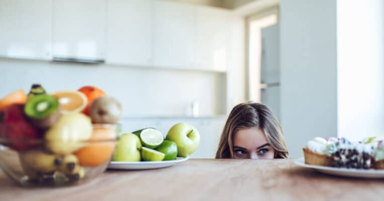 3 nutritional mistakes that almost all busy moms commit