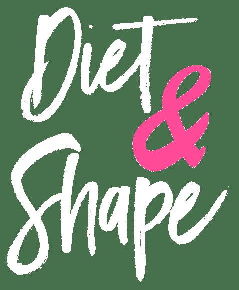 Diät & Shape 3