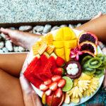 Ernährung für Anfängerinnen – Teil II