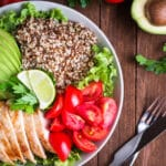6 einfache Ernährungs-Tipps