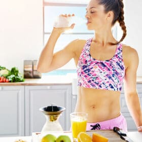Your diet plan by FitnFemale 3