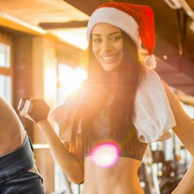 The nutrition guide for the holidays 1