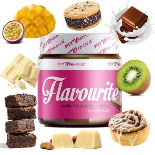 Flavourite 2