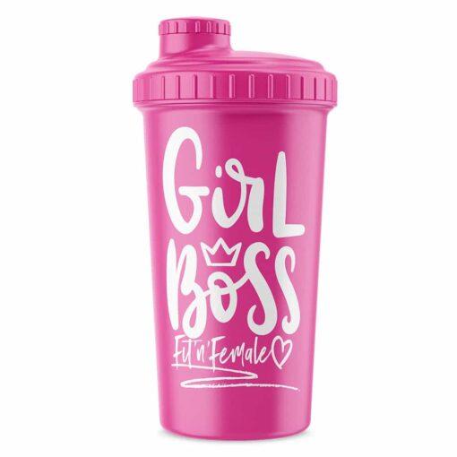 Girl Boss Shaker 1