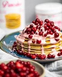 Protein Pancakes 4