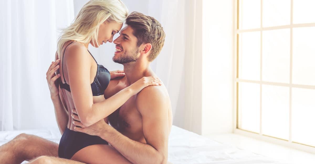 Geringer sexualtrieb frau