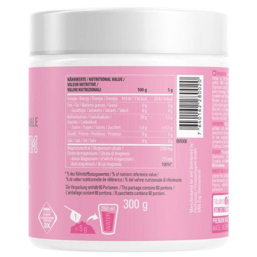 Magnesium Citrate 2