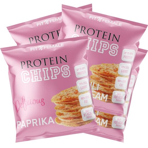 Protein Chips 1