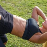 The 25 best exercises for the lower abdominal muscles
