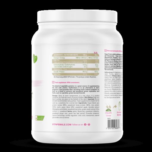 Vegan Protein 3