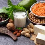 8 protein sources for vegans