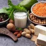 8 eiwitbronnen voor veganisten