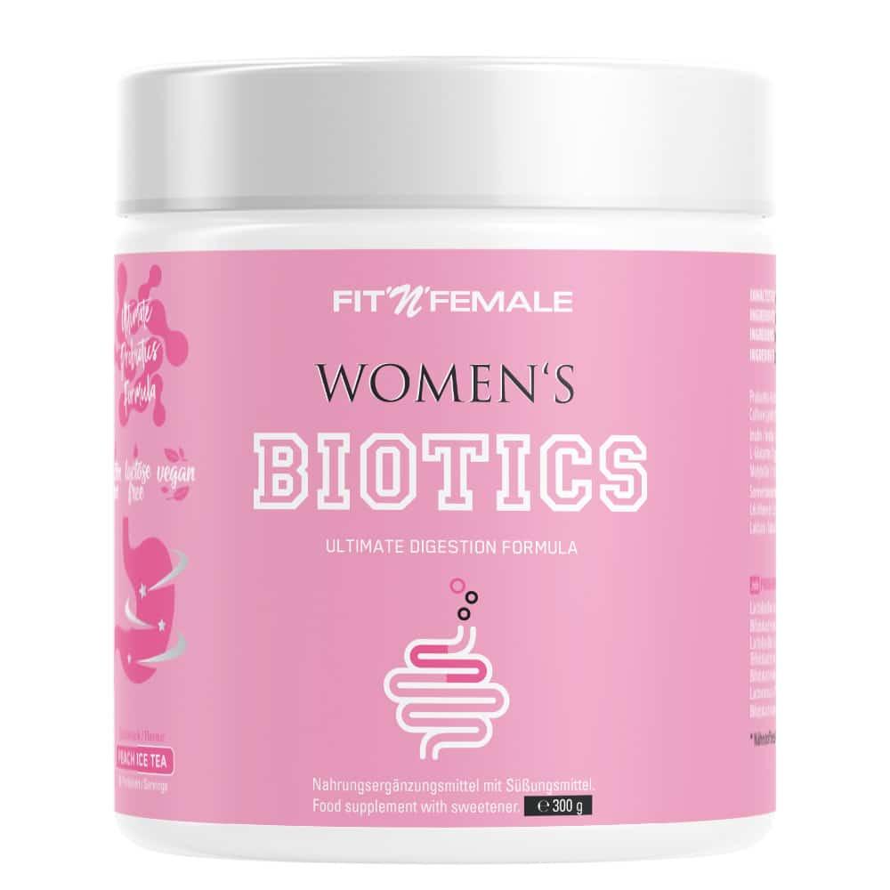 Womens Biotics